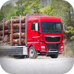 Supper Truck Driver Moution 3D