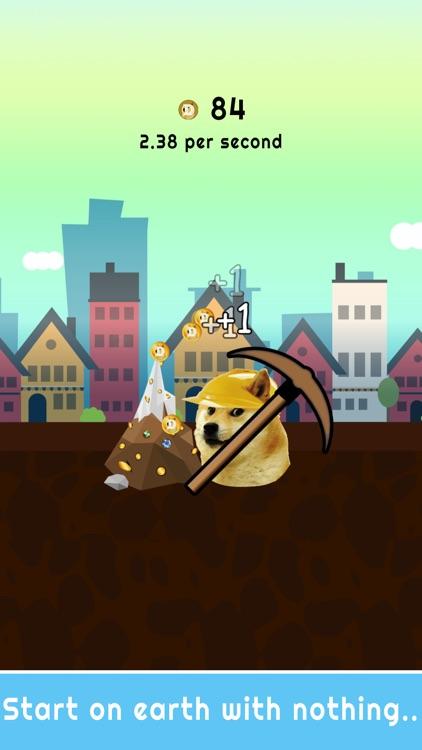 Doge Miner - Doge Coin Clicker