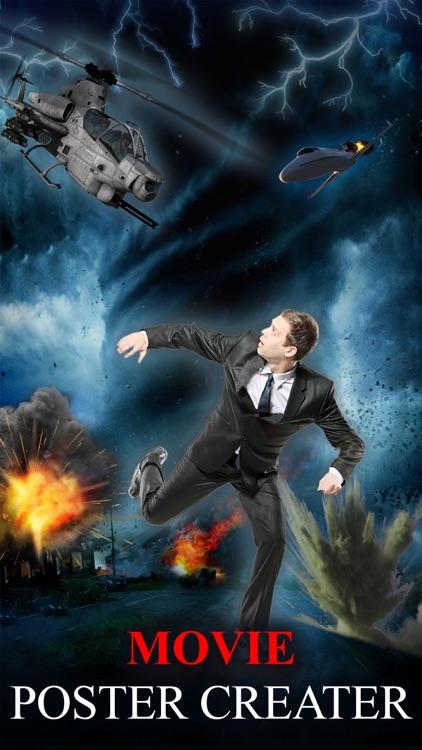 Movie Poster Maker screenshot-4