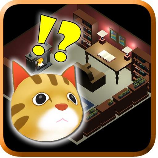 Cat's Mystery House