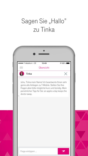 Mein T Mobile On The App Store