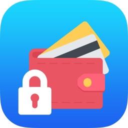 Credit Card Wallet - Scanner & Reader for Cards