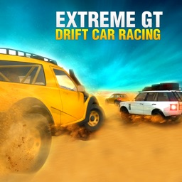 Extreme GT Drift CAR Racing