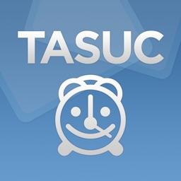 TASUC Schedule