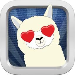 Alpaca Emojis +