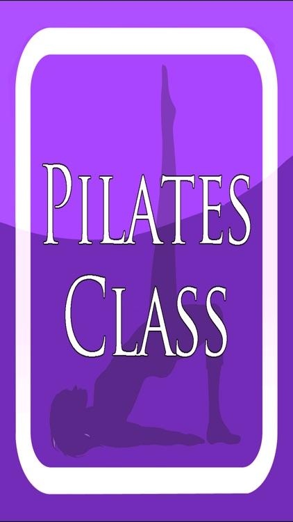 Pilates Class screenshot-0