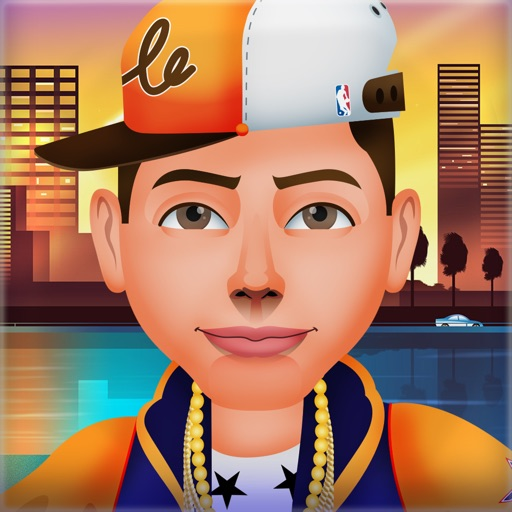 Hip Hop Fashion Stars Dress Up By Peaksel