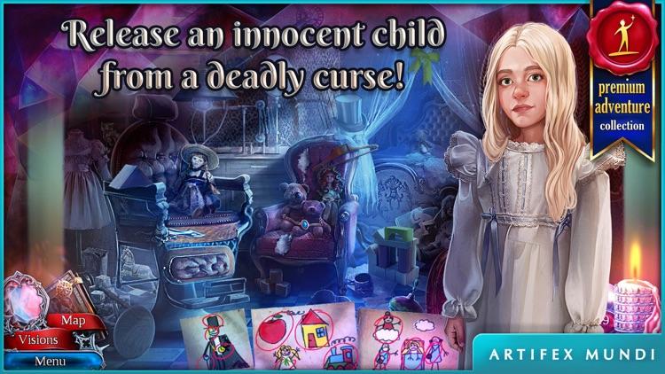 Scarlett Mysteries: Cursed Child (Full) screenshot-3