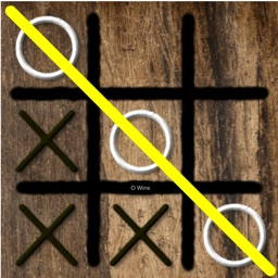 Tic Tac Toe (Noughts and Crosses)