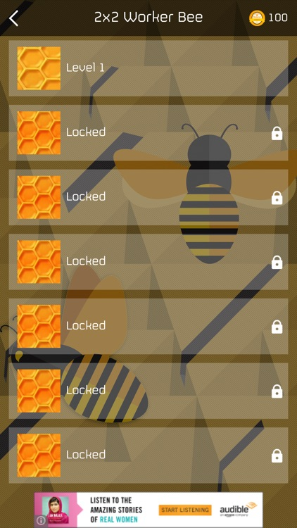 Honey Spell screenshot-3