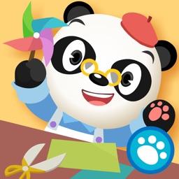 Dr. Panda Art Class