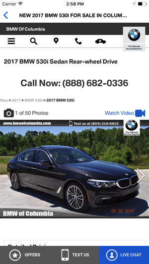 bmw of columbia on the app store rh itunes apple com