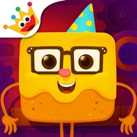 Codes for Birthday Factory: Kids games Hack