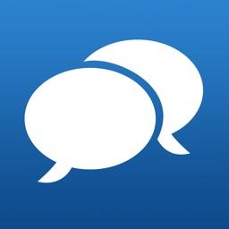 BMessenger - Client for VKontakte