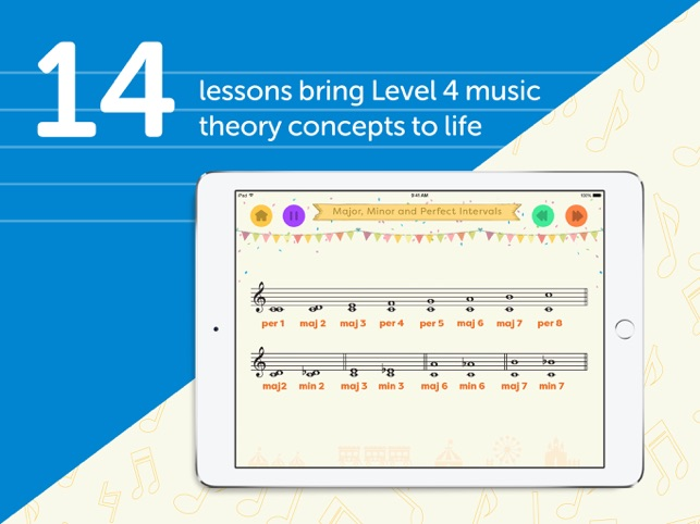 Image Result For Best Music Theory App For Mac