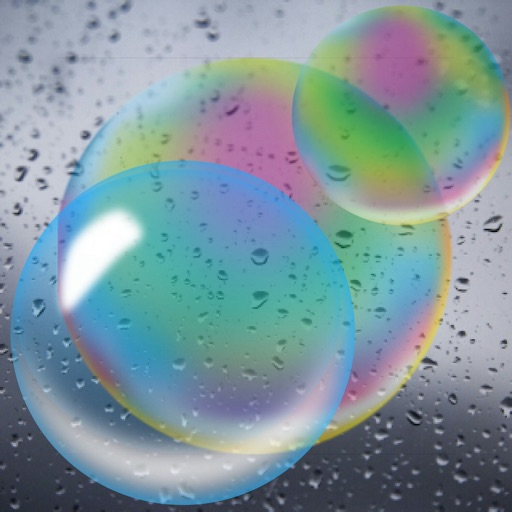 Pop it up - Water Bubble Game