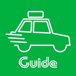 Guide for Grab - Car, Taxi, Bike Booking App