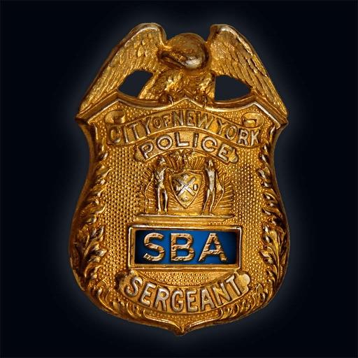 SBA NYPD iOS App