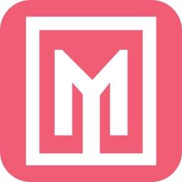 Wallpaper Maker- Make Your Own Wallpaper Monogram