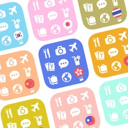 Unlock 9 Asia Pacific Languages 500 (Travel)