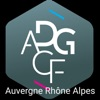 ADGCF Auvergne Rhône Alpes