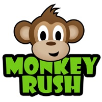 Codes for Monkey Rush - Cool running games Hack