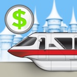 Magic Band Budget : Disney World Expense Tracker