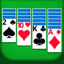Standard Solitaire - Classic Card Game