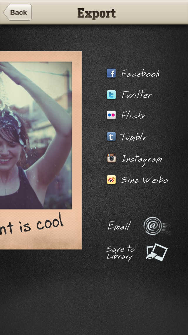 download Instant - El creador de Polaroid apps 3