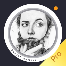Sketch Cam Pro – Convert Photos to Cartoon Style