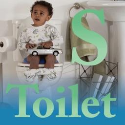 SymTrend Toilet