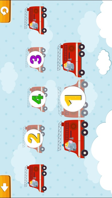 Smart Baby! Kids Educational Games for boys, girls screenshot 5