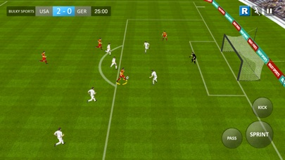 download Play Soccer 2018 - Real Match apps 0