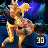 Tayga Games OOO - Heavyweight Wrestling Fighting Cup artwork