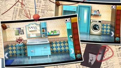 脱出ゲーム : 鍵のかかった部屋 6 (人気の新作脱獄げーむ)紹介画像4