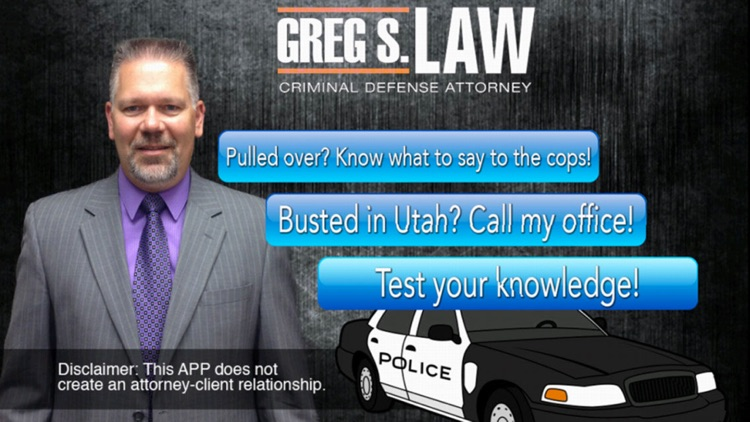 Utah DUI Defender
