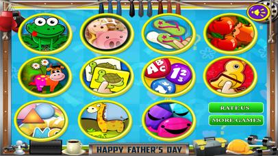 Kids Teaser Puzzles Pro screenshot 1