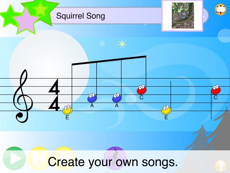 Jellybean Tunes screenshot-3