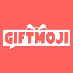 Giftmoji -turn bitmojis & stickers into gift cards