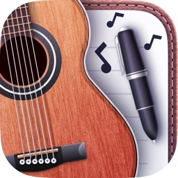Song Writer Apple Watch App