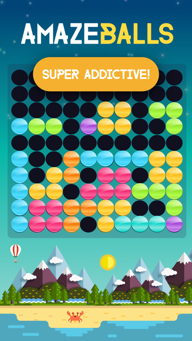 Amazeballs: Block Puzzle Game screenshot three