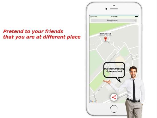 Fake GPS - location prank | App Price Drops