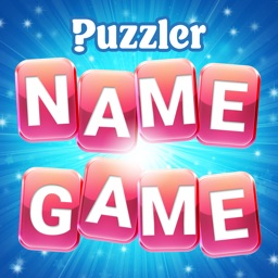 Puzzler NAME GAME