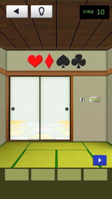 和の脱出ゲーム!「THE 和室」紹介画像4