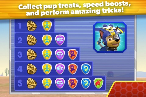 PAW Patrol: Air & Sea screenshot 4