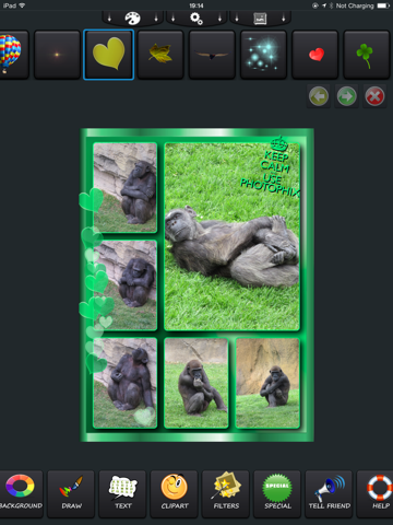Screenshot #5 pour PhotoPhix