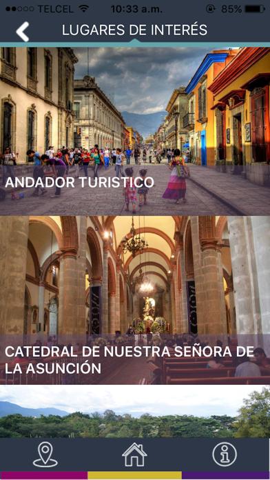 Oaxaca Maxico screenshot three