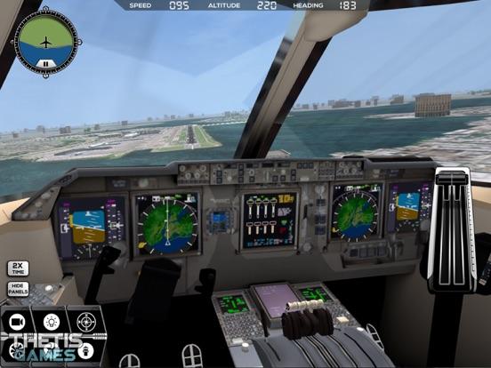 Flight Simulator FlyWings 2014 HDのおすすめ画像2
