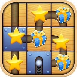 Free the Ball™ - slide puzzle games