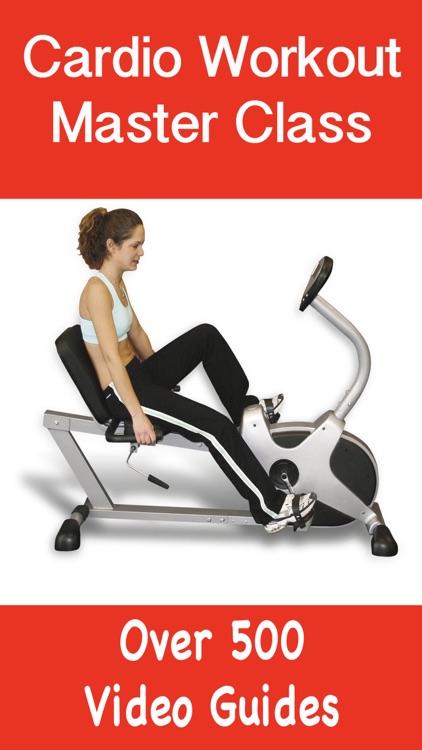 Cardio Workout Master Class